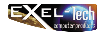 Exel-Tech - Computer Products and Services